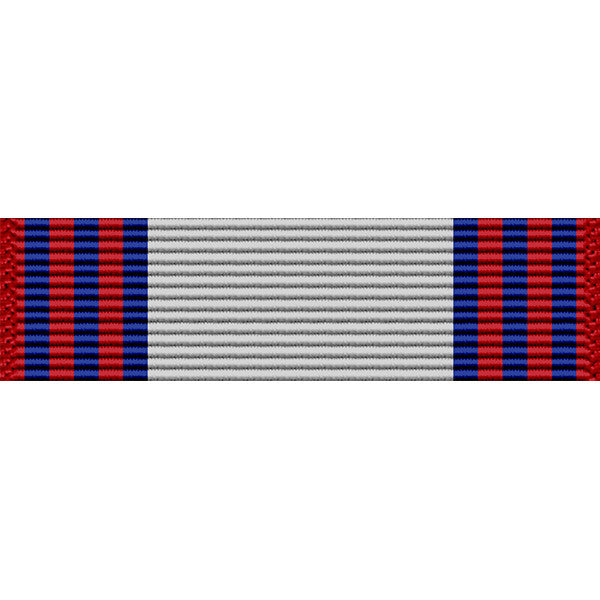 Virginia National Guard Strength Maintenance Ribbon