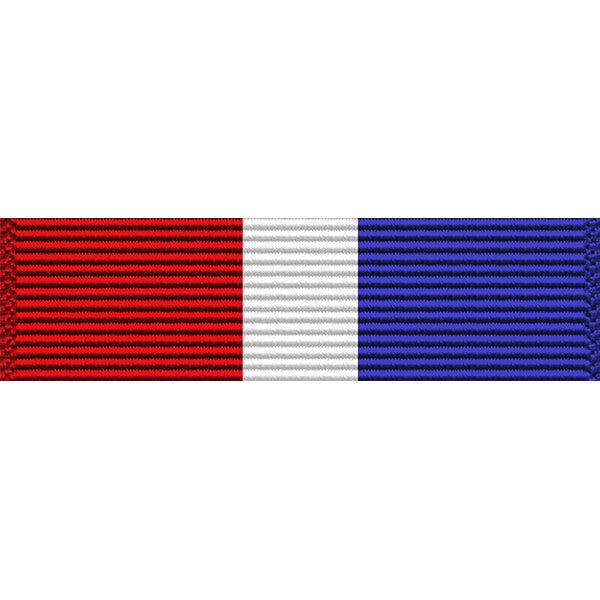 Wisconsin National Guard Meritorious Service Ribbon