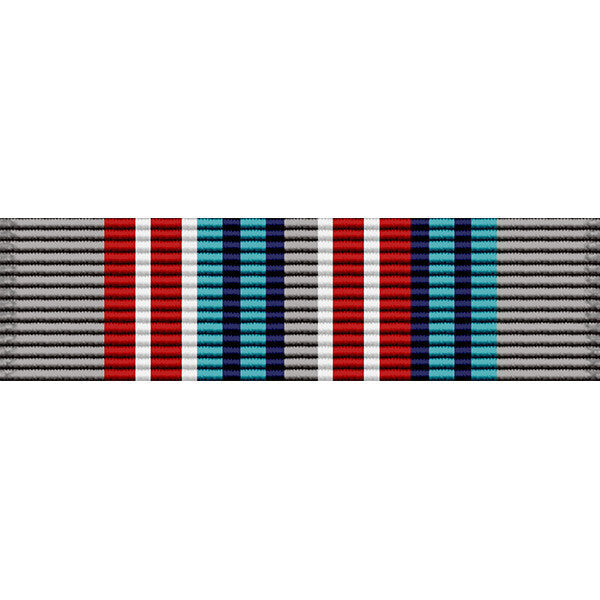 Georgia National Guard Defense Force Legion of Merit Ribbon