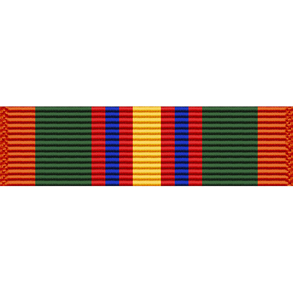 Texas State Guard Achievement Ribbon