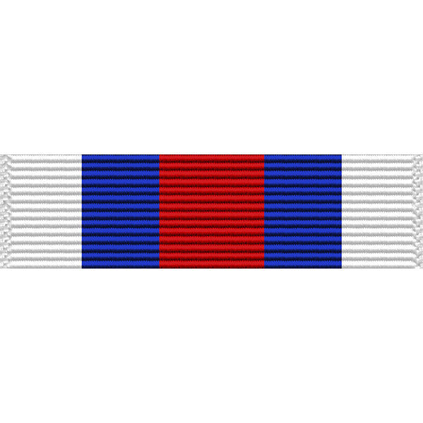Texas State Guard Physical Fitness Ribbon