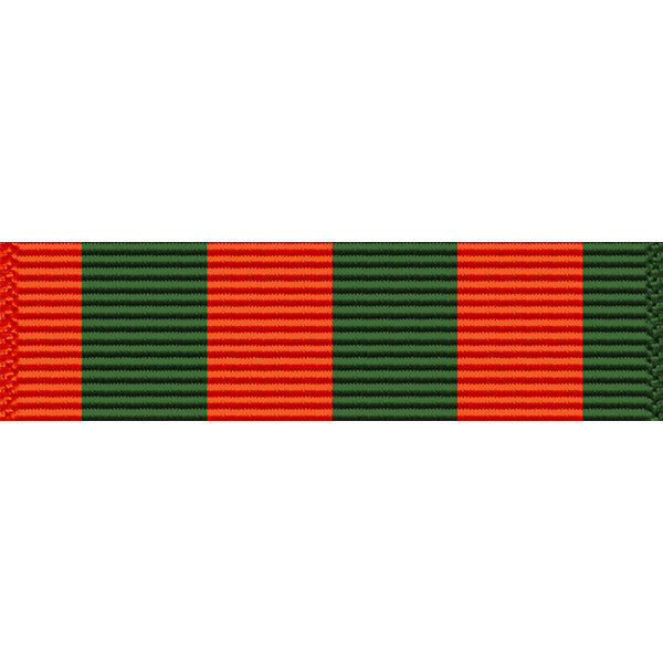 Texas State Guard Recruiting Ribbon