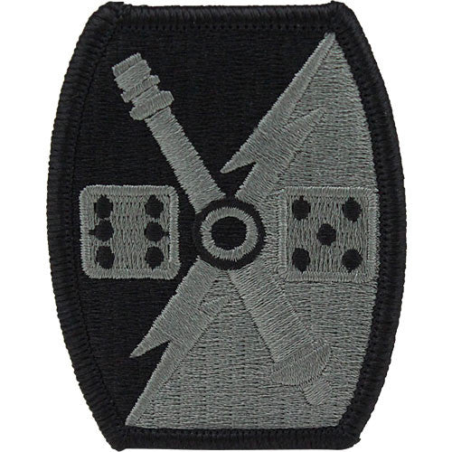 65th Fires Brigade ACU Patch