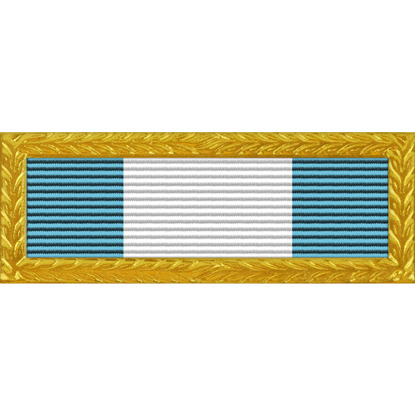 Washington Air National Guard Unit Citation Ribbon