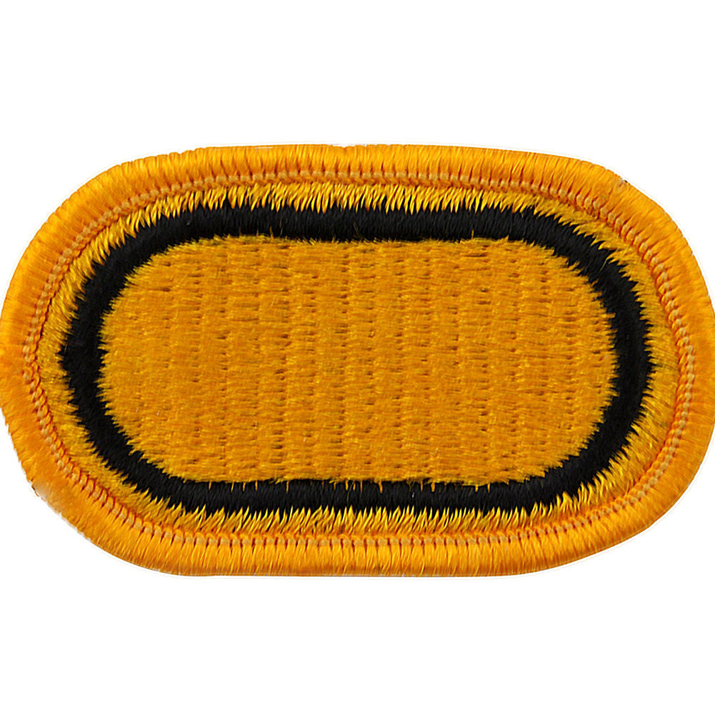 U.S. Army 1st Special Forces Group Oval Patch
