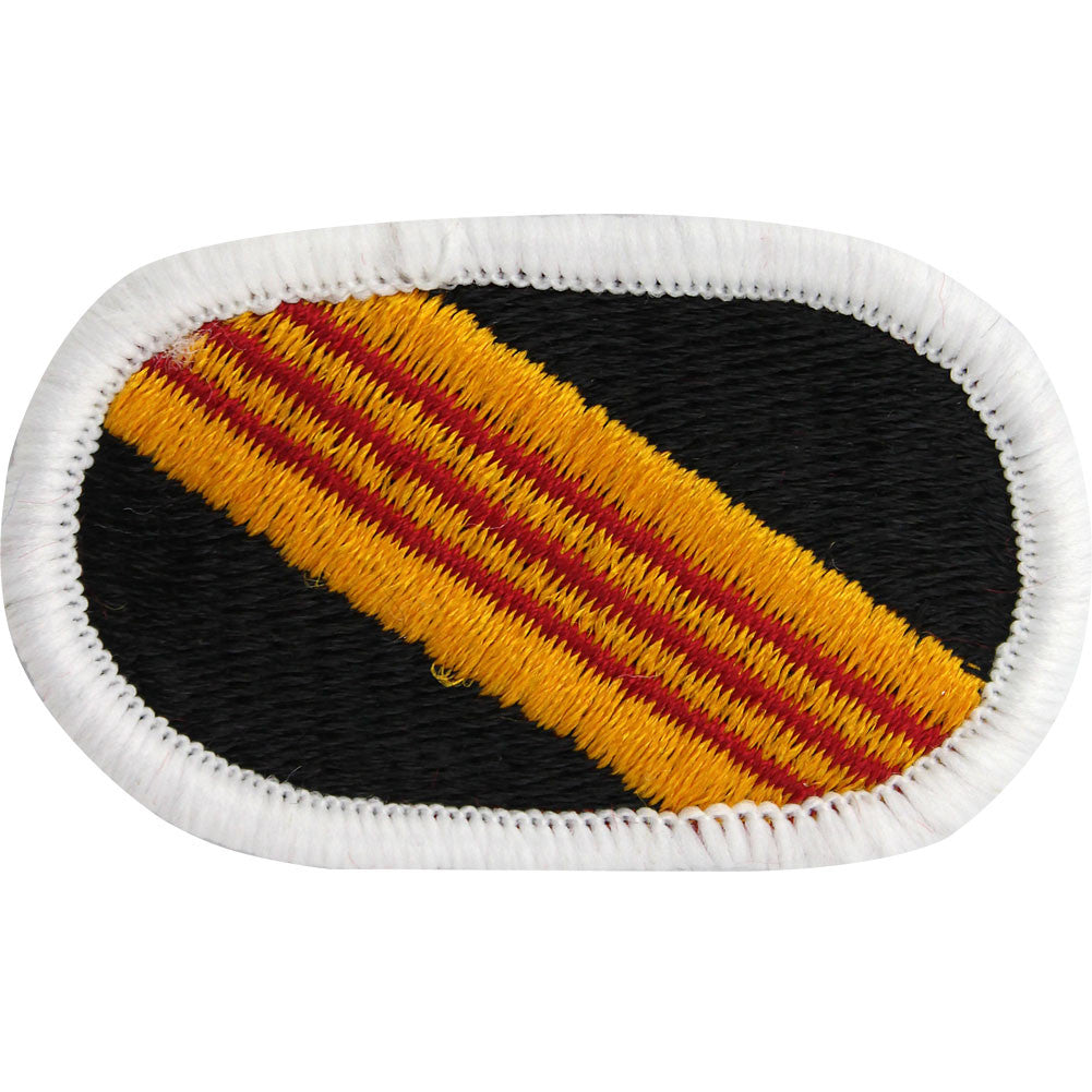 U.S. Army 5th Special Forces Group Oval Patch