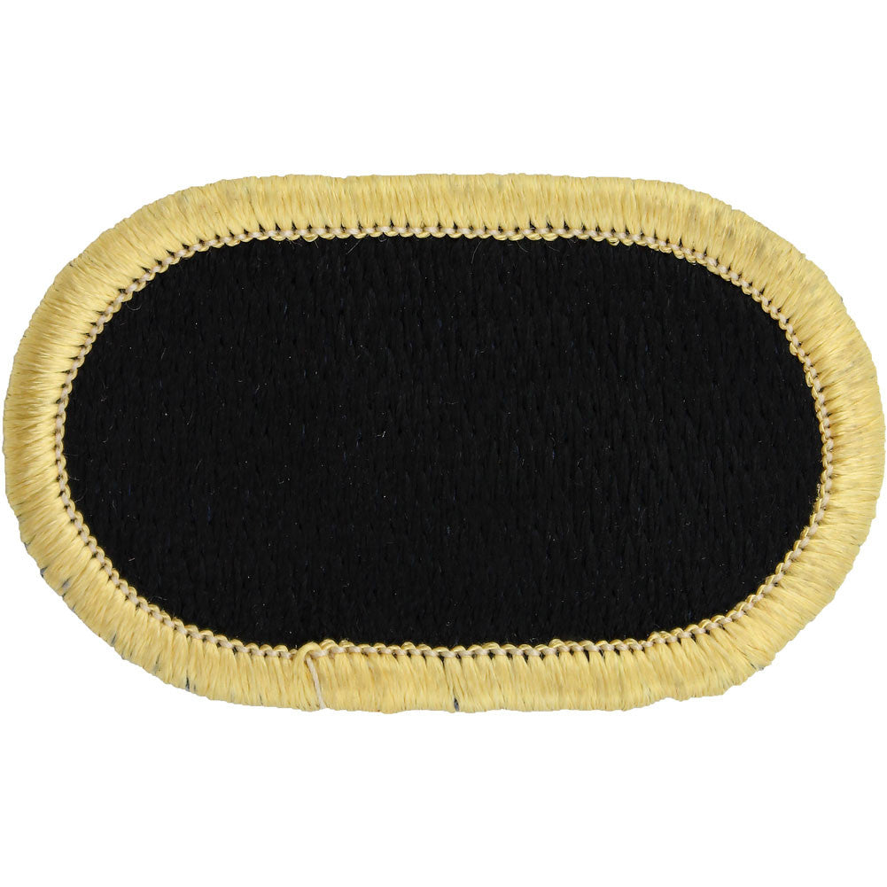U.S. Army 5th Special Operations Command Oval Patch
