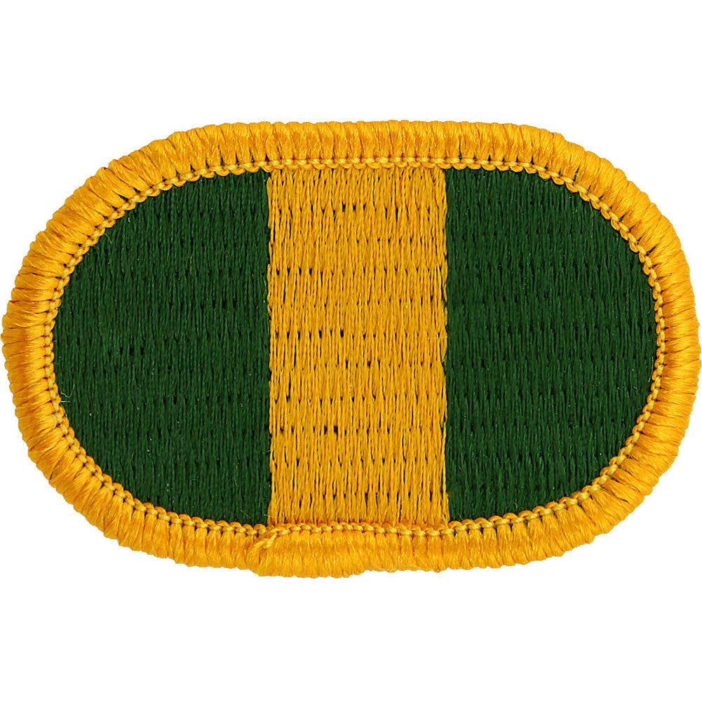 U.S. Army 16th Military Police Brigade Oval Patch