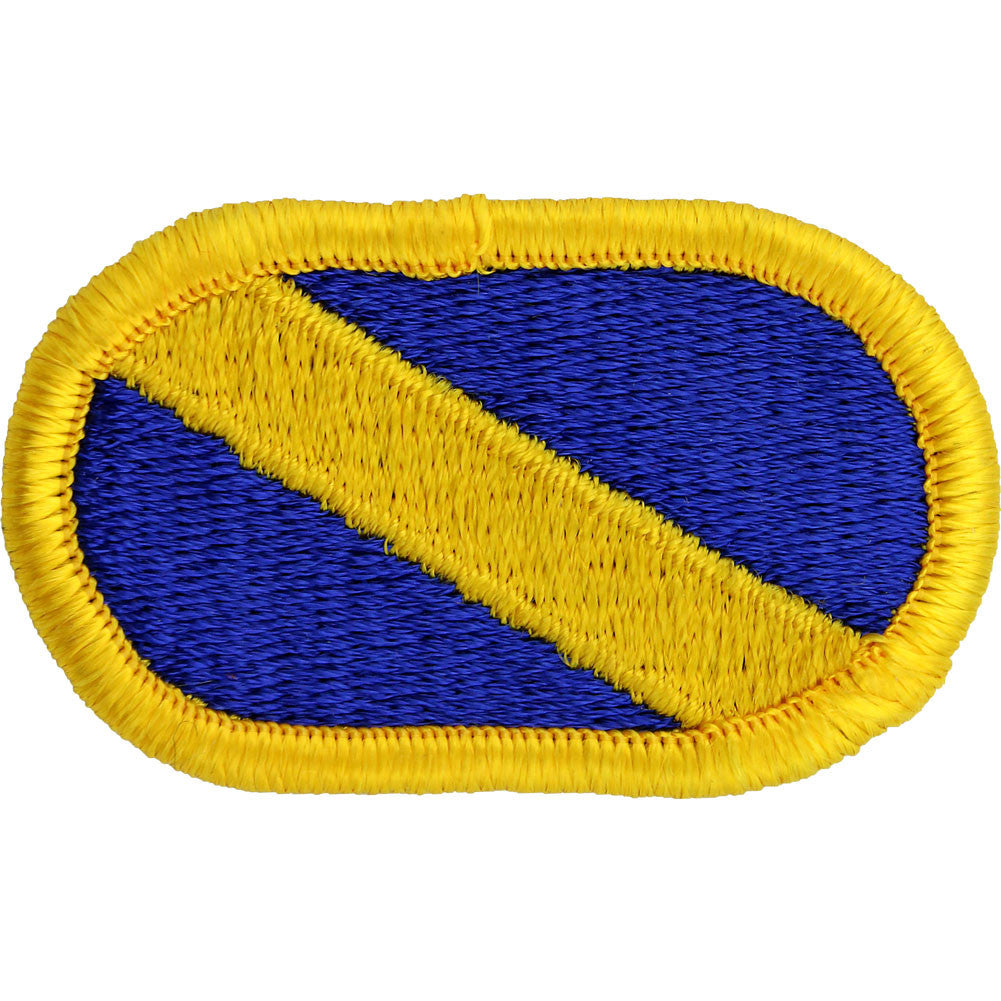 U.S. Army 101st Airborne Division Aviation Brigade Oval Patch