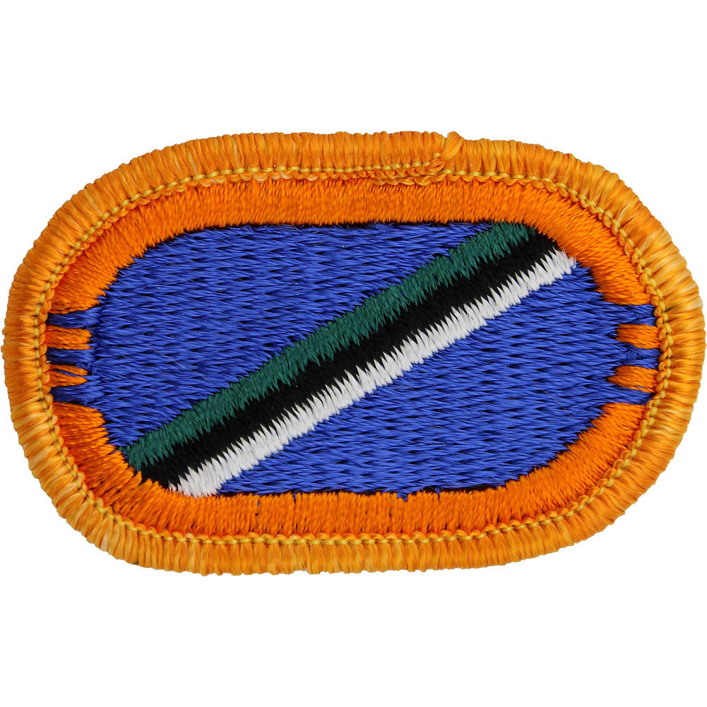 U.S. Army 160th Aviation 3rd Battalion Oval Patch