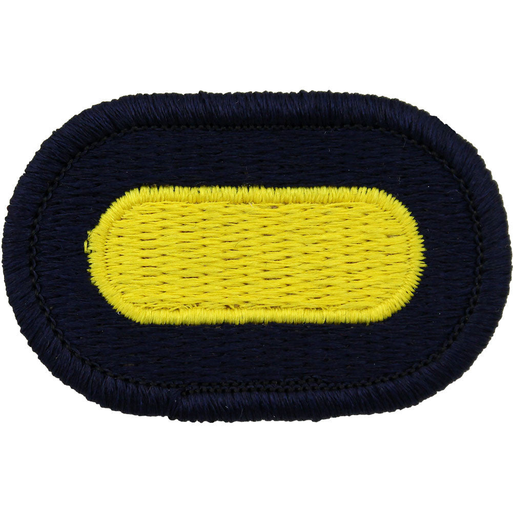 U.S. Army 173rd Support Battalion Oval Patch