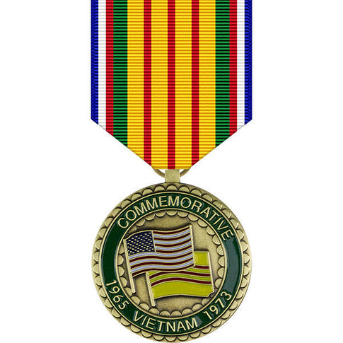 Vietnam Veterans Commemorative Medal