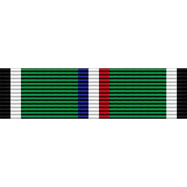 Global War on Terrorism Commemorative Ribbon