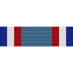 United Nations In Service of Peace Commemorative Ribbon