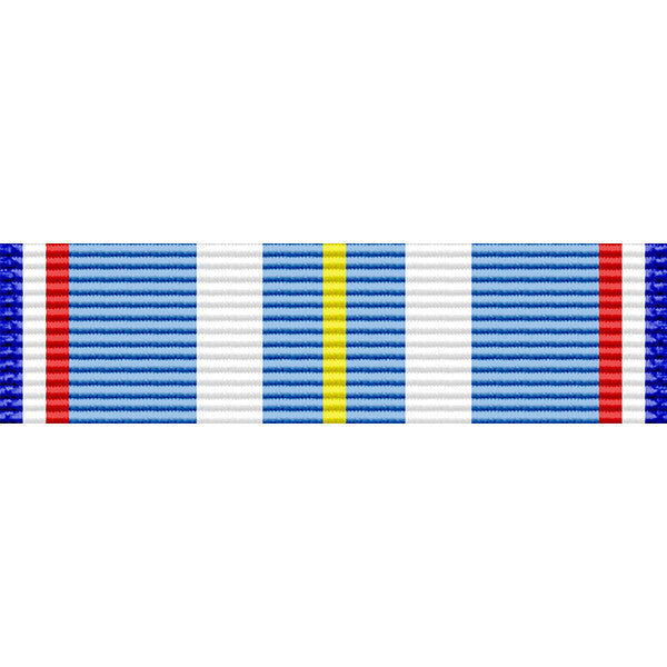 Korean War 50th Anniversary Commemorative Ribbon