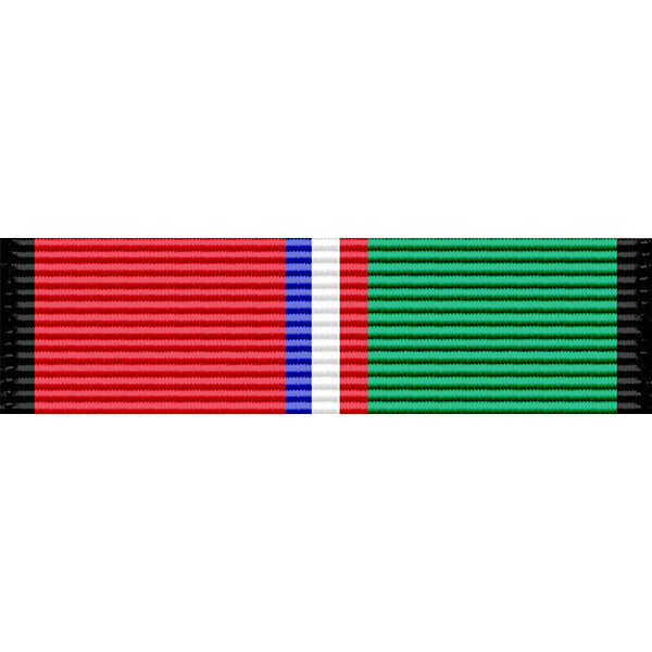 Kuwait Liberation Commemorative Ribbon