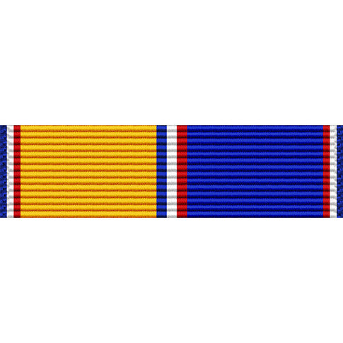 United States Air Force Commemorative Ribbon