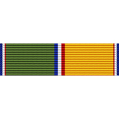 United States Army Commemorative Ribbon