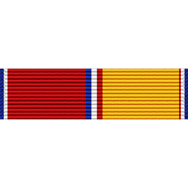 United States Marine Corps Commemorative Ribbon