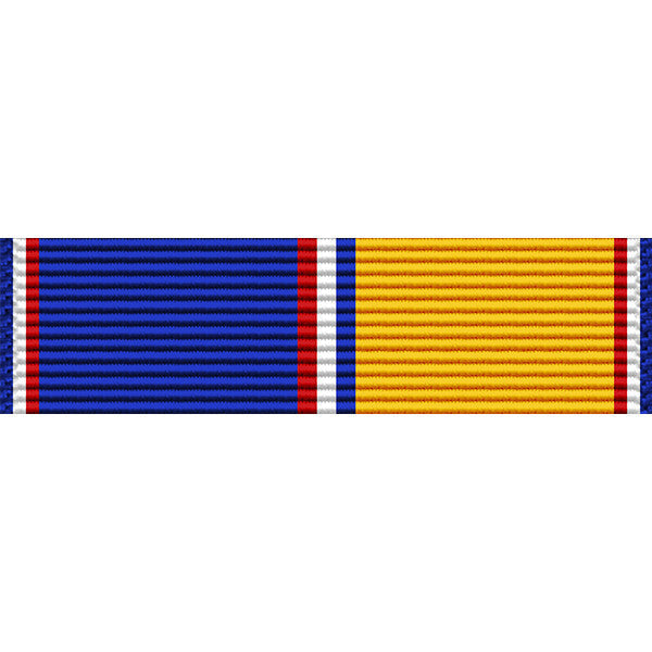 United States Navy Commemorative Ribbon