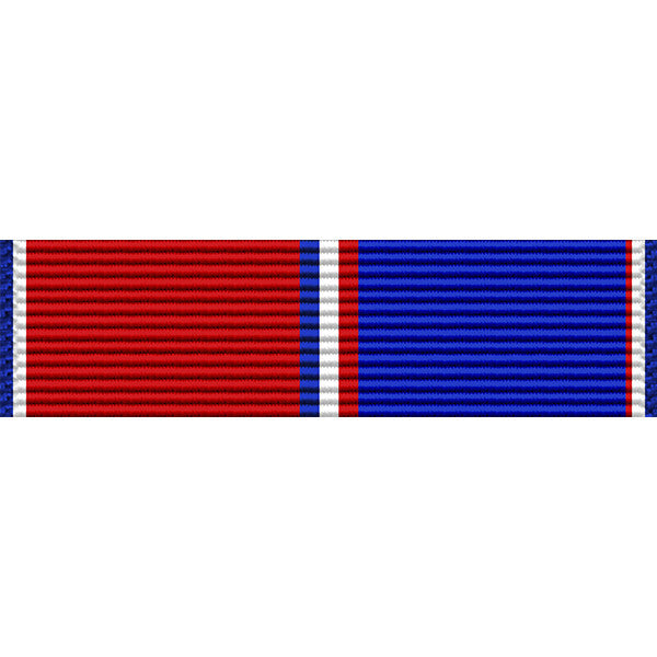 United States Coast Guard Commemorative Ribbon