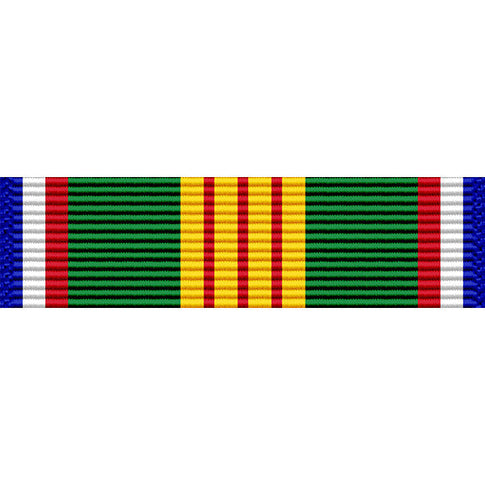Vietnam Tet Offensive Commemorative Ribbon