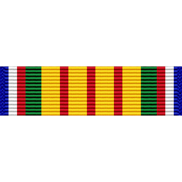 Vietnam Veterans Commemorative Ribbon
