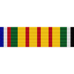 Vietnam War 50th Anniversary Commemorative Ribbon