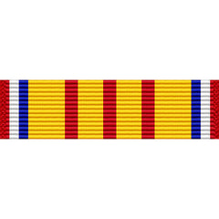 Vietnam War Disabled Veterans Commemorative Ribbon