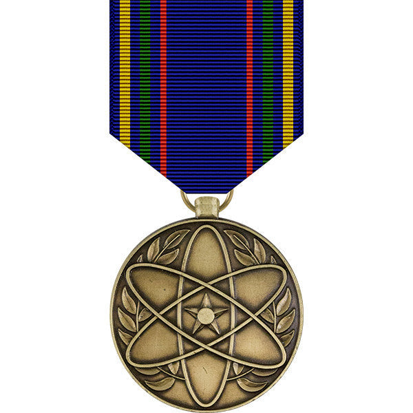 Air Force Nuclear Deterrence Operations Medal