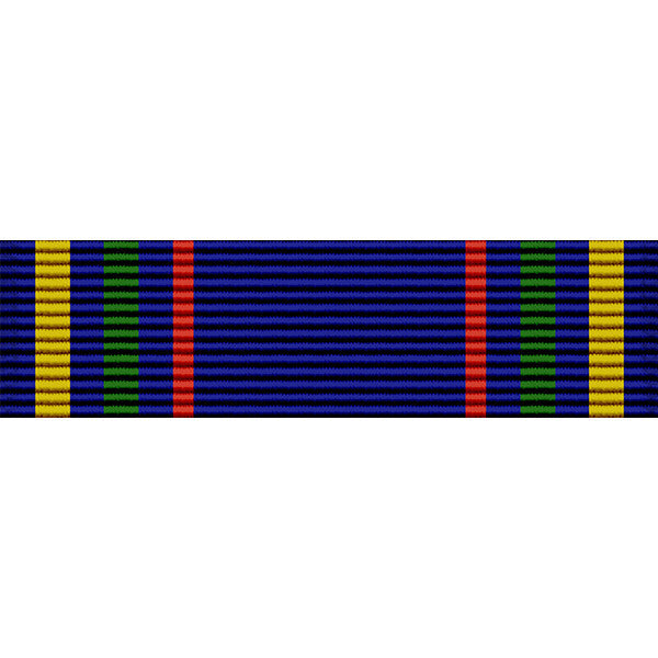 Air Force Nuclear Deterrence Operations Medal Thin Ribbon
