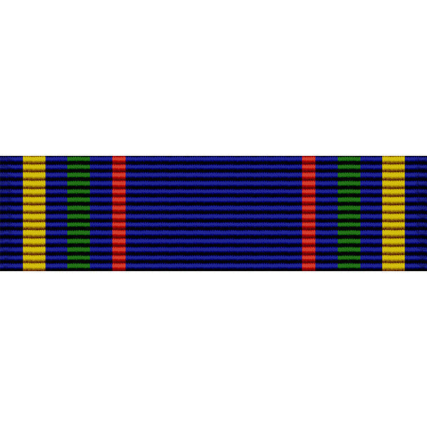 Air Force Nuclear Deterrence Operations Medal Tiny Ribbon