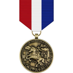 Southern Border Defense Commemorative Medal