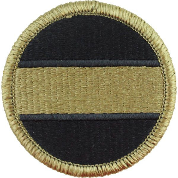 FORSCOM (US Army Forces Command) MultiCam (OCP) Patch
