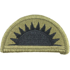 41st Infantry Brigade Combat Team MultiCam (OCP) Patch