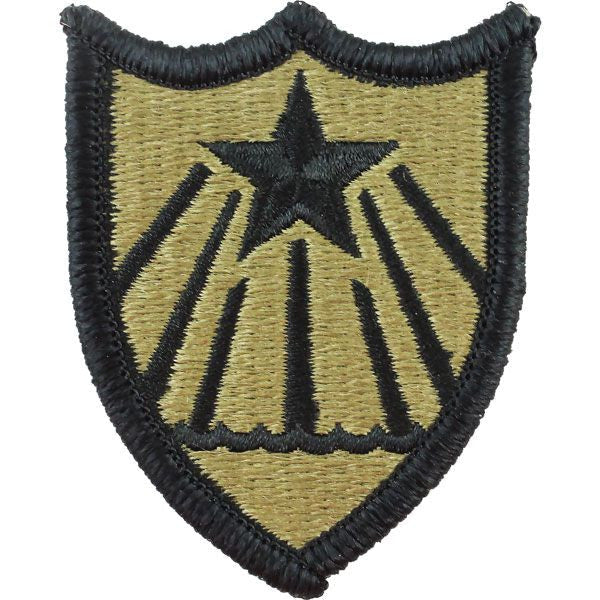 Minnesota National Guard MultiCam (OCP) Patch