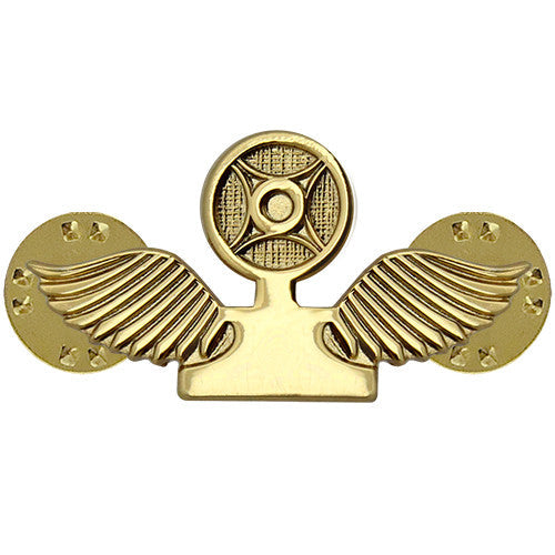Navy Air Traffic Control Collar Device