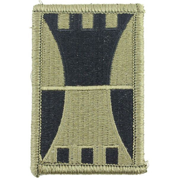416th Engineer Command MultiCam (OCP) Patch