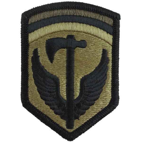 42nd Regional Support Group MultiCam (OCP) Patch