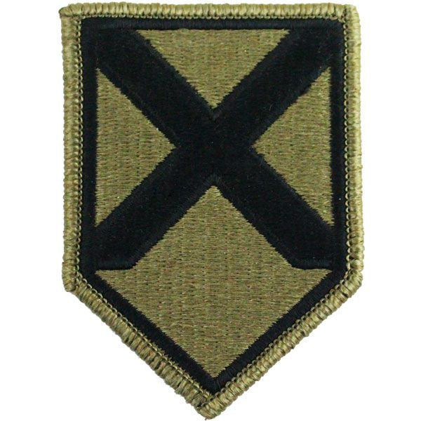 226th Maneuver Enhancement Brigade MultiCam (OCP) Patch
