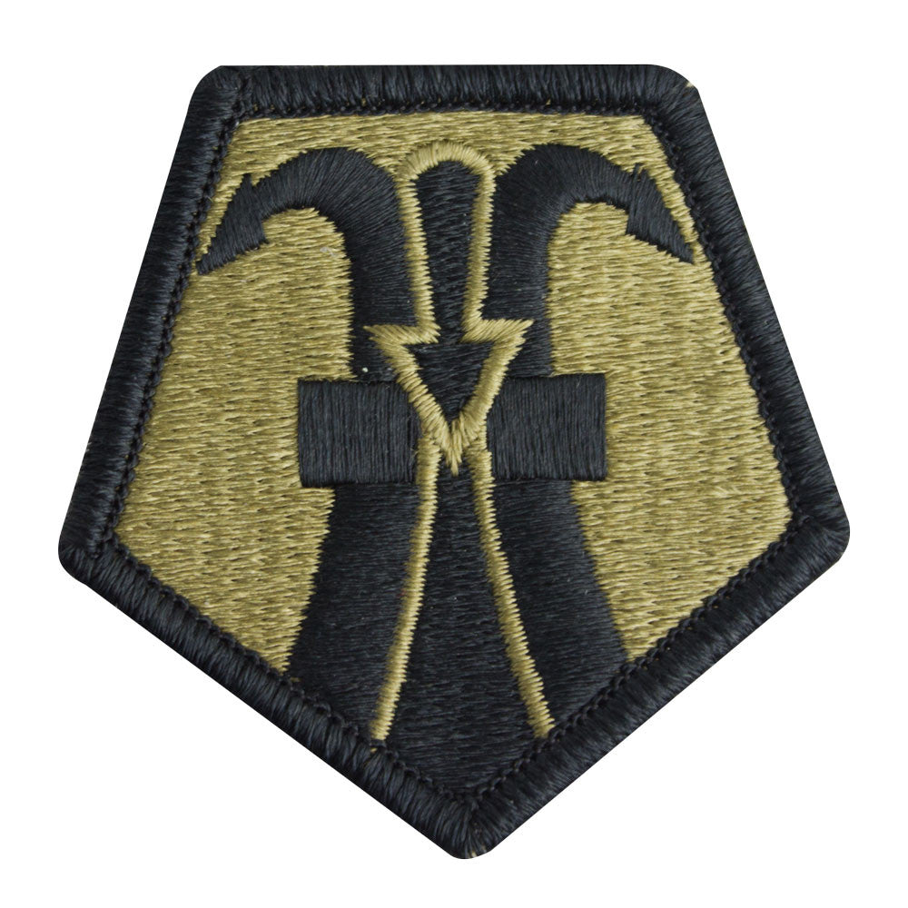 7th Mission Support Command MultiCam (OCP) Patch