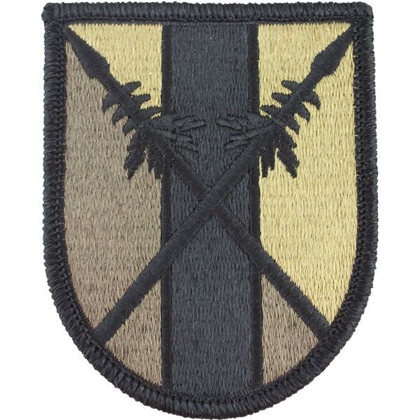 303rd Maneuver Enhancement Brigade MultiCam (OCP) Patch