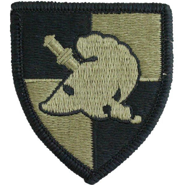 US Military Academy Cadets West Point Multicam (OCP) Patch