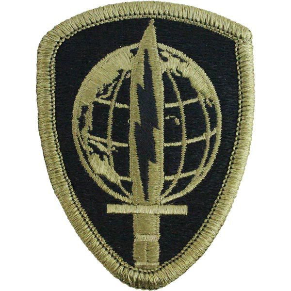 Pacific Command Multicam (OCP) Patch