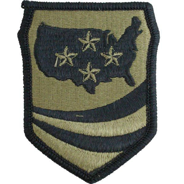 Joint Forces Command Multicam (OCP) Patch