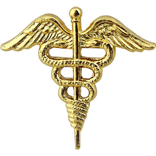 Navy Physician Assistant Collar Device