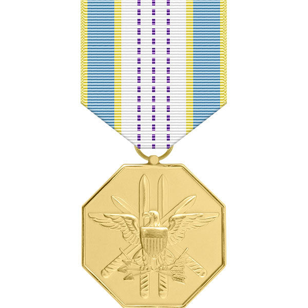 Joint Civilian Service Commendation Medal
