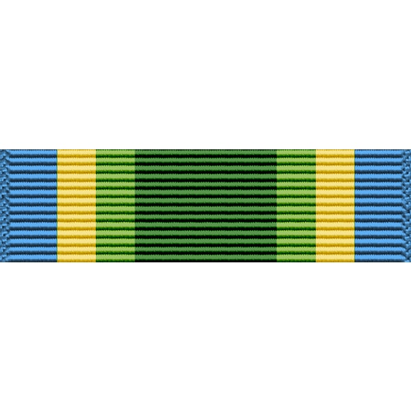 Armed Forces Civilian Service Medal Ribbon