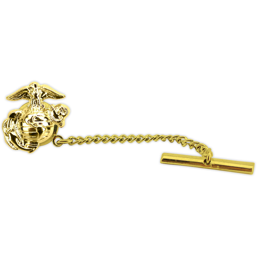 Marine corps tie tacs clasps usamm marine corps tie tacs clasps ccuart Images