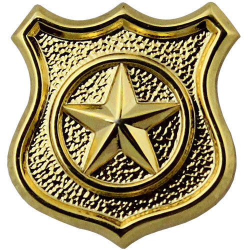 Navy Master-at-Arms (Physical Security Tech.) Collar Device | USAMM